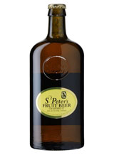 St Peter's Fruit Beer (Grapefruit)